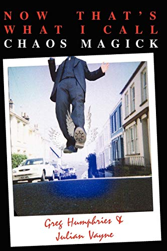 9781869928742: Now That's What I Call Chaos Magick: v. 1 & 2