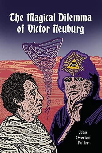 9781869928797: The Magical Dilemma of Victor Neuburg