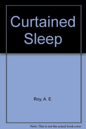 9781869935009: Curtained Sleep