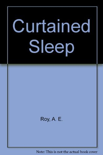 9781869935009: Curtained Sleep