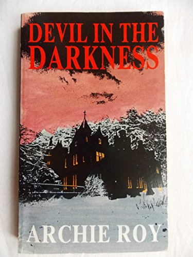 9781869935047: Devil in the Darkness