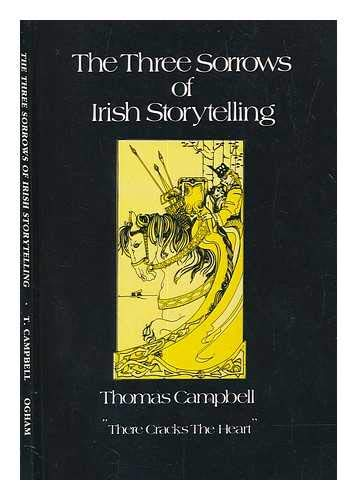 9781869956004: Three Sorrows of Irish Storytelling