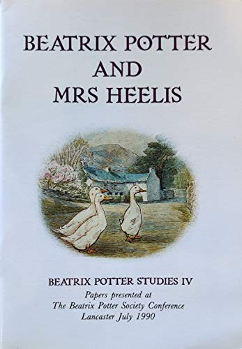 9781869980054: Beatrix Potter Studies: Conference Proceedings v. 4 (Beatrix Potter studies)
