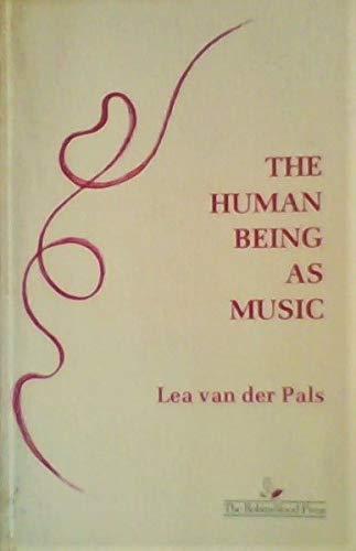 9781869981464: Human Being as Music