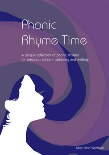 9781869981471: Phonic Rhyme Time: A Unique Collection of Phonic Rhymes for Precise Practice in Speaking and Reading