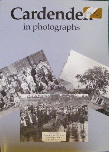 9781869984120: Cardenden in photographs
