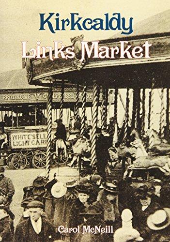 9781869984137: Kirkcaldy Links Market