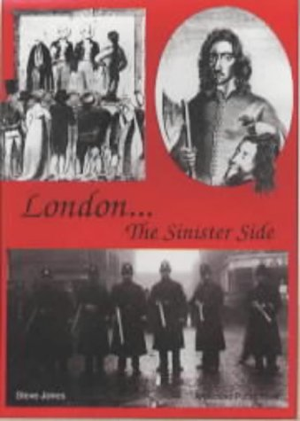 9781870000000: London, the Sinister Side