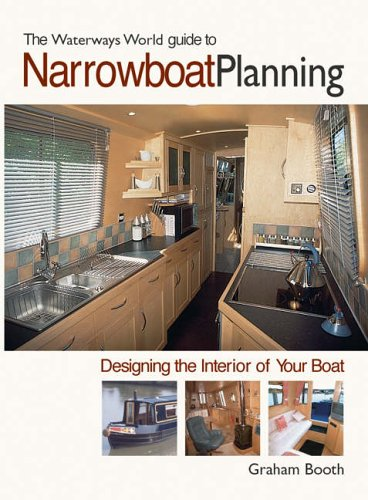9781870002943: Narrowboat Planning: Designing the Interior of Your Boat