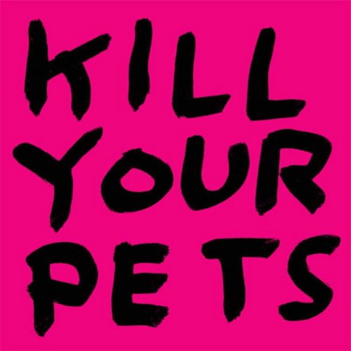 9781870003049: David Shrigley: Kill Your Pets