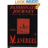 9781870003209: Passionate Journey, a Novel Told in 165 Woodcuts