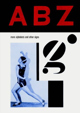 9781870003339: ABZ: More Alphabets and Other Signs