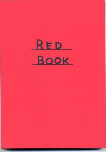 9781870003346: Red Book