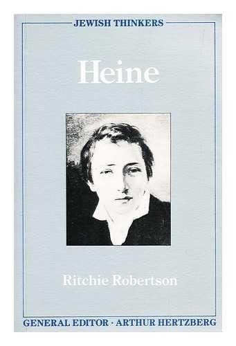 9781870015127: Heine (Jewish Thinkers)