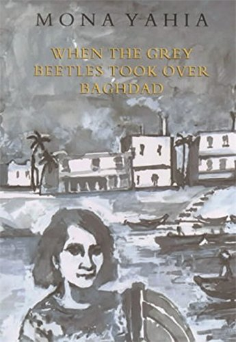 9781870015745: When The Grey Beetles Took Over Baghdad