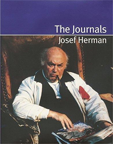 Josef Herman: The Journals: Herman, Josef