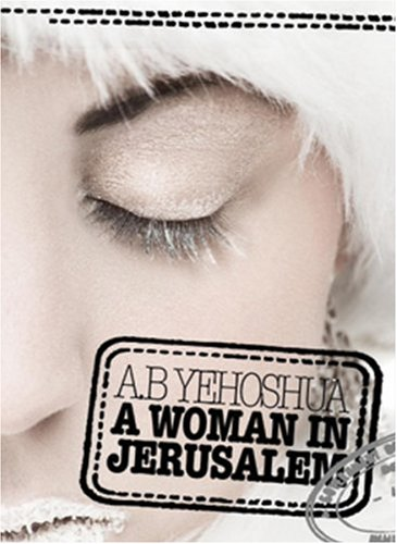 9781870015981: A Woman in Jerusalem: A Passion in Three Parts