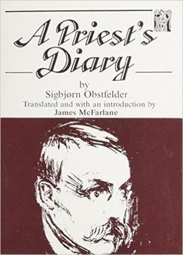 Priest's Diary (Norvik Press Series B): Sigbjorn Obstfelder