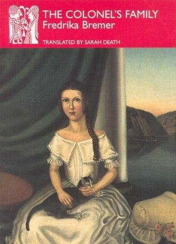 9781870041317: The Colonel's Family (Norvik Press Series B: English Translations of Scandinavian Literature)