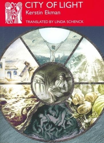 9781870041546: City of Light (Series B: English Translations of Works of Scandinavian Literature)