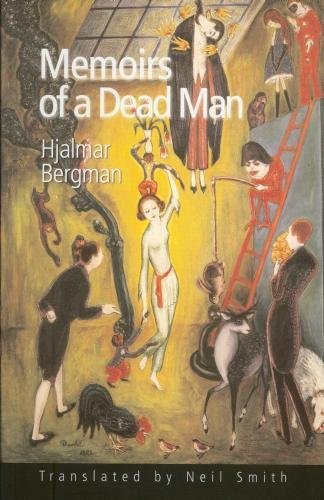 9781870041652: Memoirs of a Dead Man (Series B: English Translations of Works of Scandinavian Literature)