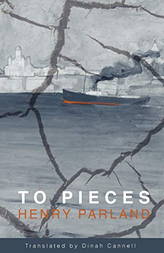 9781870041874: To Pieces