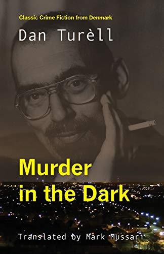 9781870041980: Murder in the Dark