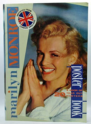 9781870049009: Marilyn Monroe: a Poster Book / by Paul Mathur