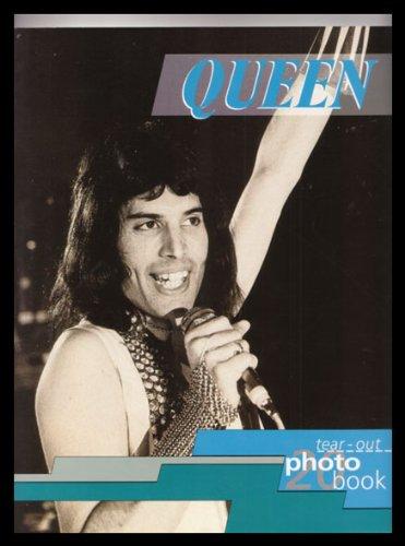 9781870049481: Queen