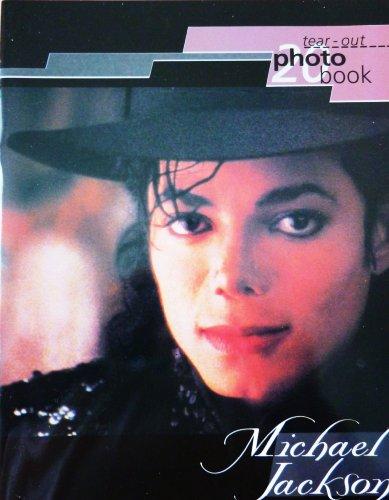 9781870049801: Michael Jackson: A Tear-Out Photo Book (Photo Books)