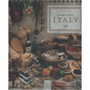 Recipes from Northern Italy