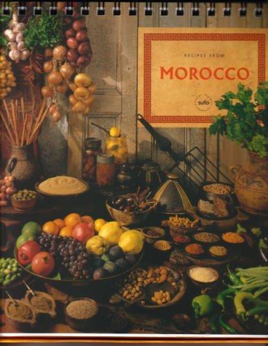 9781870049870: Morocco (SUFO)
