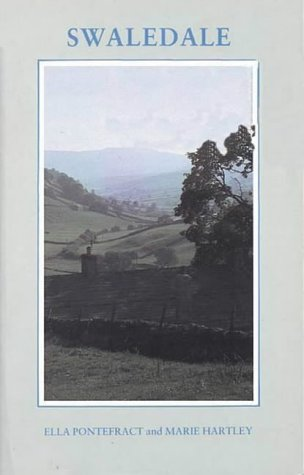 9781870071192: The Walker's Guide to Swaledale