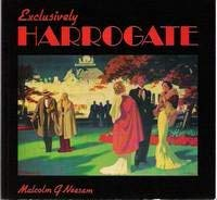 9781870071413: Exclusively Harrogate
