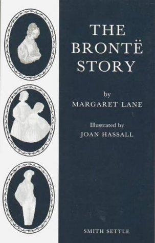 9781870071567: The Bronte Story: A Reconsideration of Mrs Gaskell's Life of Charlotte Bronte