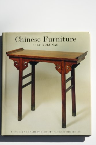 9781870076067: Chinese Furniture (Far Eastern Series.)