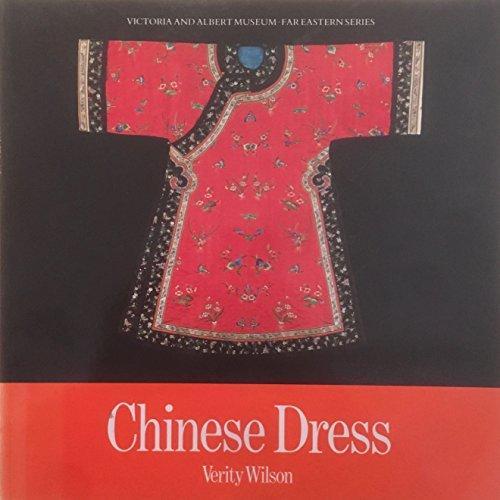 9781870076142: Chinese Dress (Far Eastern Series)