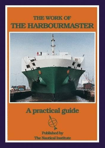 9781870077026: Work of the Harbour Master and Related Port Management Functions