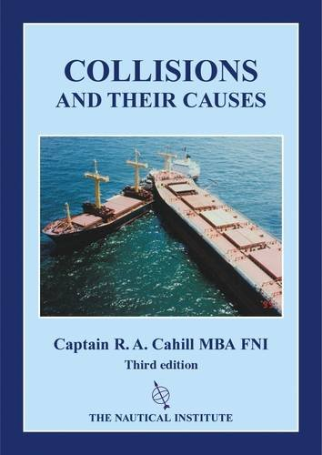 9781870077606: Collisions and Their Causes