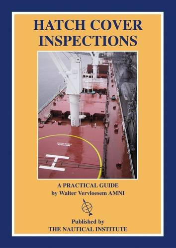 9781870077620: Hatch Cover Inspections: A Practical Guide