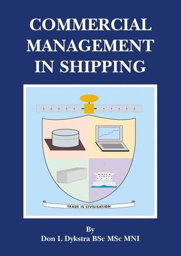9781870077699: Commercial Management in Shipping