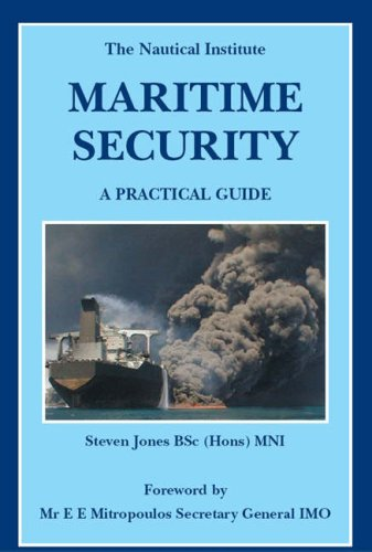 9781870077750: Maritime Security: A Practical Guide