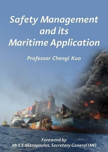 9781870077835: Safety Management and Its Maritime Application
