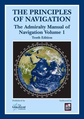9781870077903: The Principles of Navigation