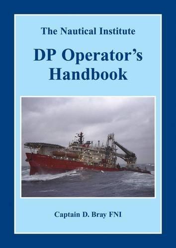 9781870077927: DP Operator's Handbook
