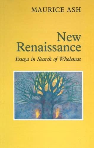 New Renaissance: Ash, Maurice