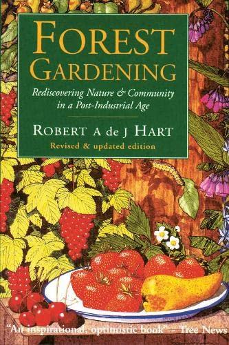 9781870098441: Forest Gardening (A Resurgence Book)