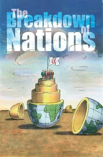 9781870098984: The Breakdown of Nations