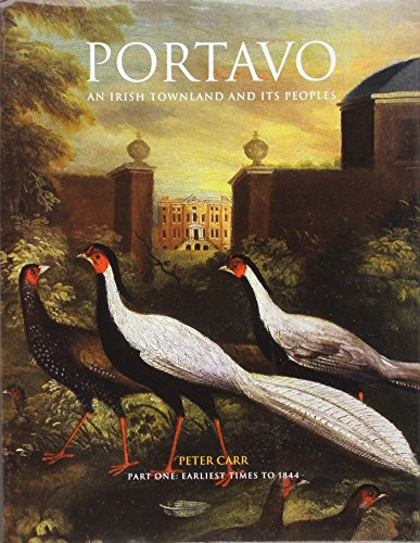 9781870132169: Portavo: An Irish Townland and Its Peoples