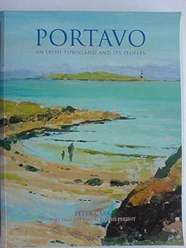 9781870132213: Portavo: An Irish Townland and Its Peoples: Pt. 2
